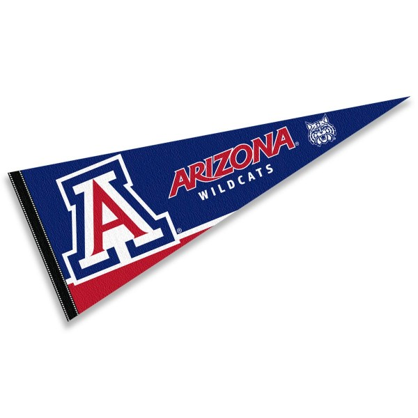 Arizona Wildcats Pennant
