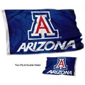 Arizona Wildcats Two-Sided 3x5 Foot Flag