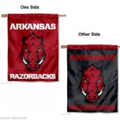 Arkansas Razorbacks House Flag