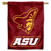 Armstrong State Pirates House Flag