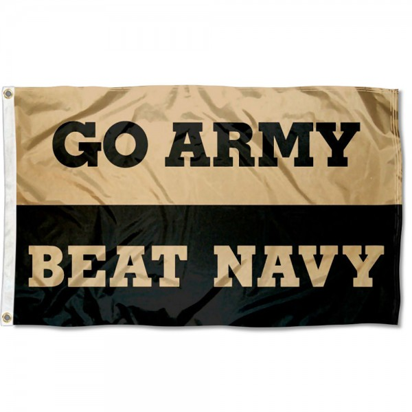 Army Beat Navy 3x5 Foot Banner Flag
