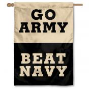 Army Beat Navy House Flag