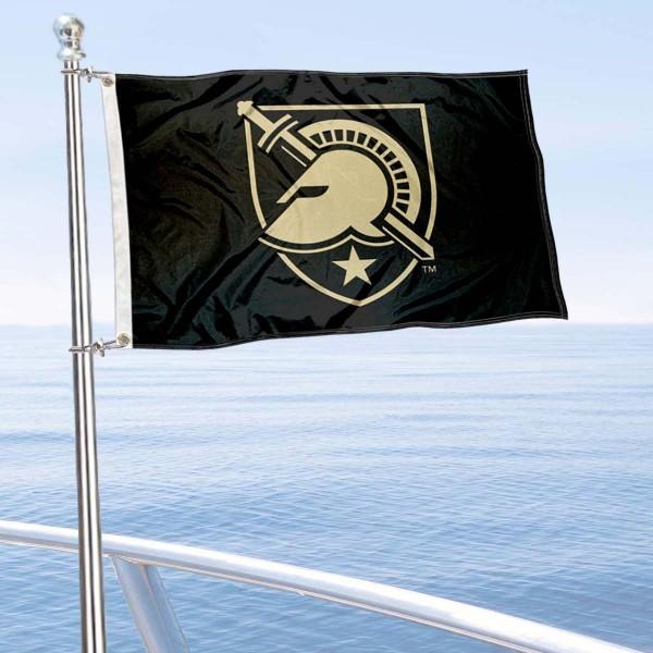 Army Black Knights Boat Nautical Flag