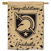Army Black Knights Graduation Banner