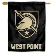 Army Black Knights House Flag