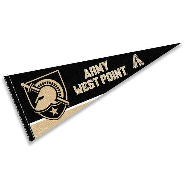 Army Black Knights Pennant