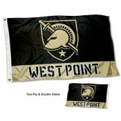 Army Black Knights Two Sided West Point 3x5 Foot Flag