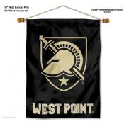 Army Black Knights Wall Hanging