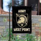 Army West Point Shield Garden Flag