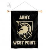 Army West Point Small Wall and Window Banner