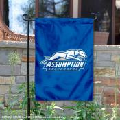 Assumption College 2 Ply Double Sided Garden Flag