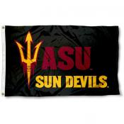 ASU Black Flag