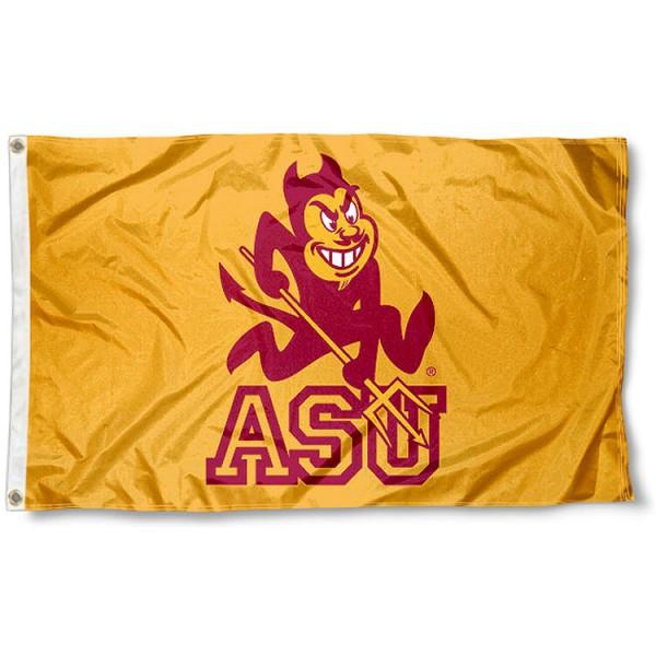 ASU Flag