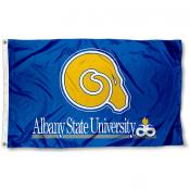 ASU Golden Rams Flag