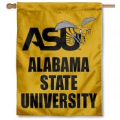 ASU Hornets House Flag