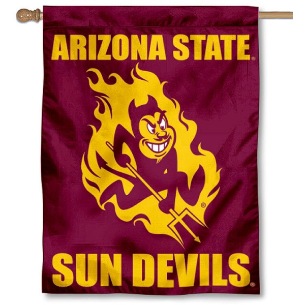 ASU House Flag