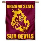 ASU House Flag