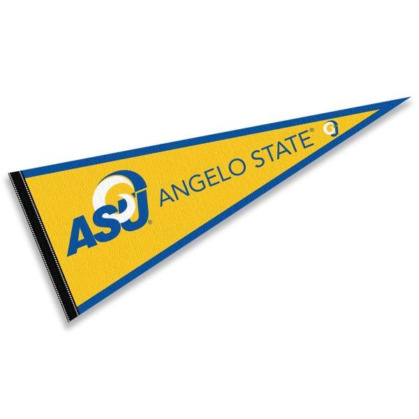 ASU Rams Pennant