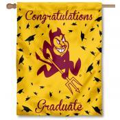 ASU Sun Devils Graduation Banner