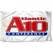 Atlantic A10 Conference 3x5 Banner Flag