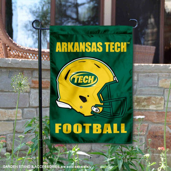 ATU Wonder Boys Football Garden Flag