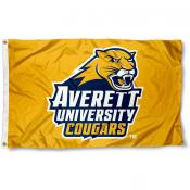 AU Cougars 3x5 Foot Pole Flag