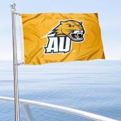 AU Cougars Boat Nautical Flag