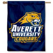 AU Cougars House Flag