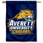 AU Cougars House Flag