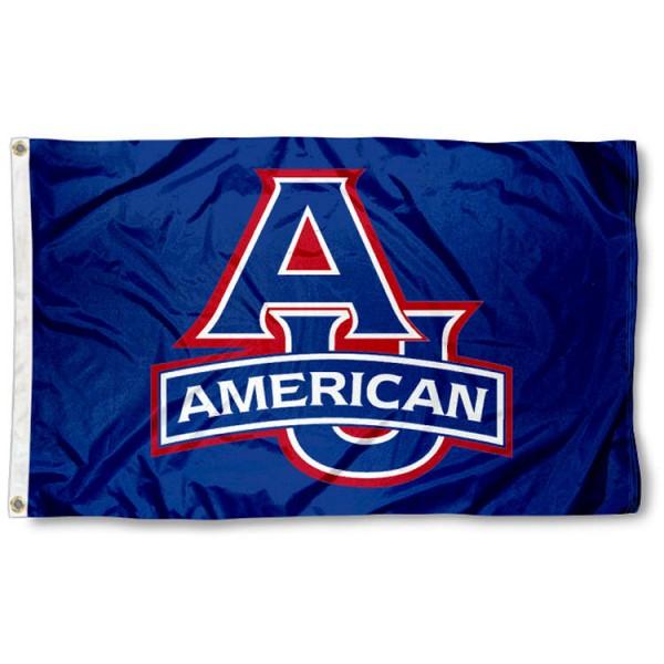 AU Eagles Flag