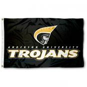 AU Trojans 3x5 Foot Flag