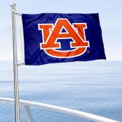 Auburn Boat Flag