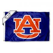 Auburn Mini Flag