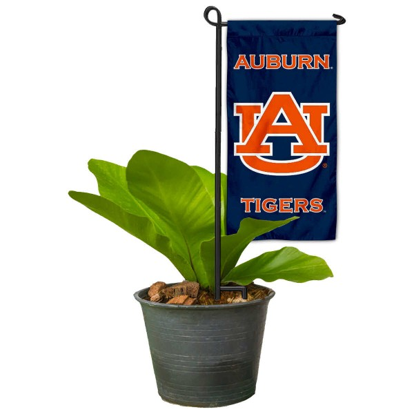 Auburn Mini Garden Flag and Table Topper