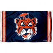 Auburn Retro Vintage 3x5 Feet Banner Flag