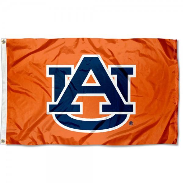 Auburn Tiger Flag