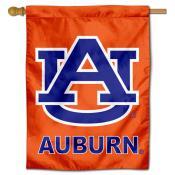 Auburn Tigers Orange House Flag
