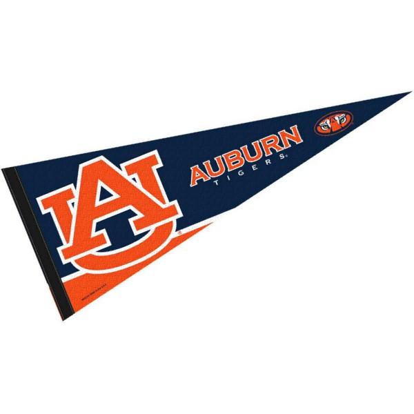 Auburn Tigers Pennant