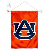 Auburn Tigers Small Wall and Window Banner