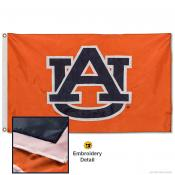Auburn University Appliqued Nylon Flag