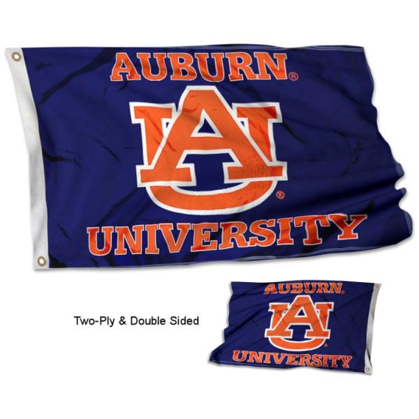 Auburn University Flag - Stadium