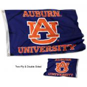 Auburn University Flag - Stadium
