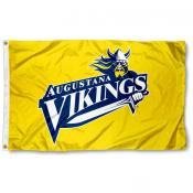 Augustana Vikings 3x5 Foot Flag