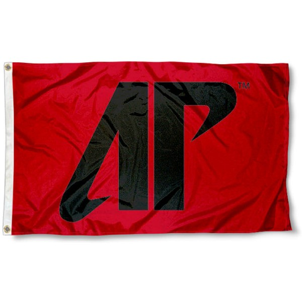 Austin Peay Governors Flag