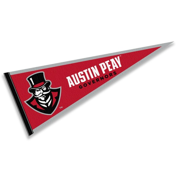Austin Peay Governors Pennant