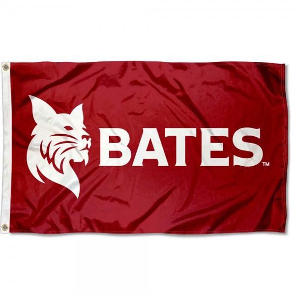 Bates College Flag