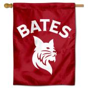 Bates College House Flag