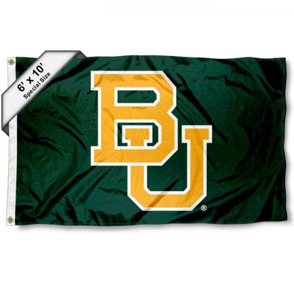 Baylor Bears 6x10 Foot Flag