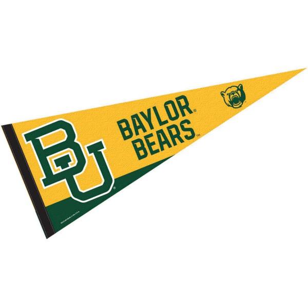 Baylor Bears Pennant