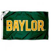 Baylor BU Bears 2x3 Flag